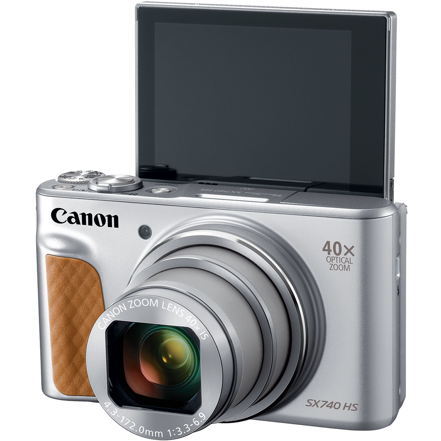 دوربین کانن   Canon PowerShot SX740 HS Digital Camera