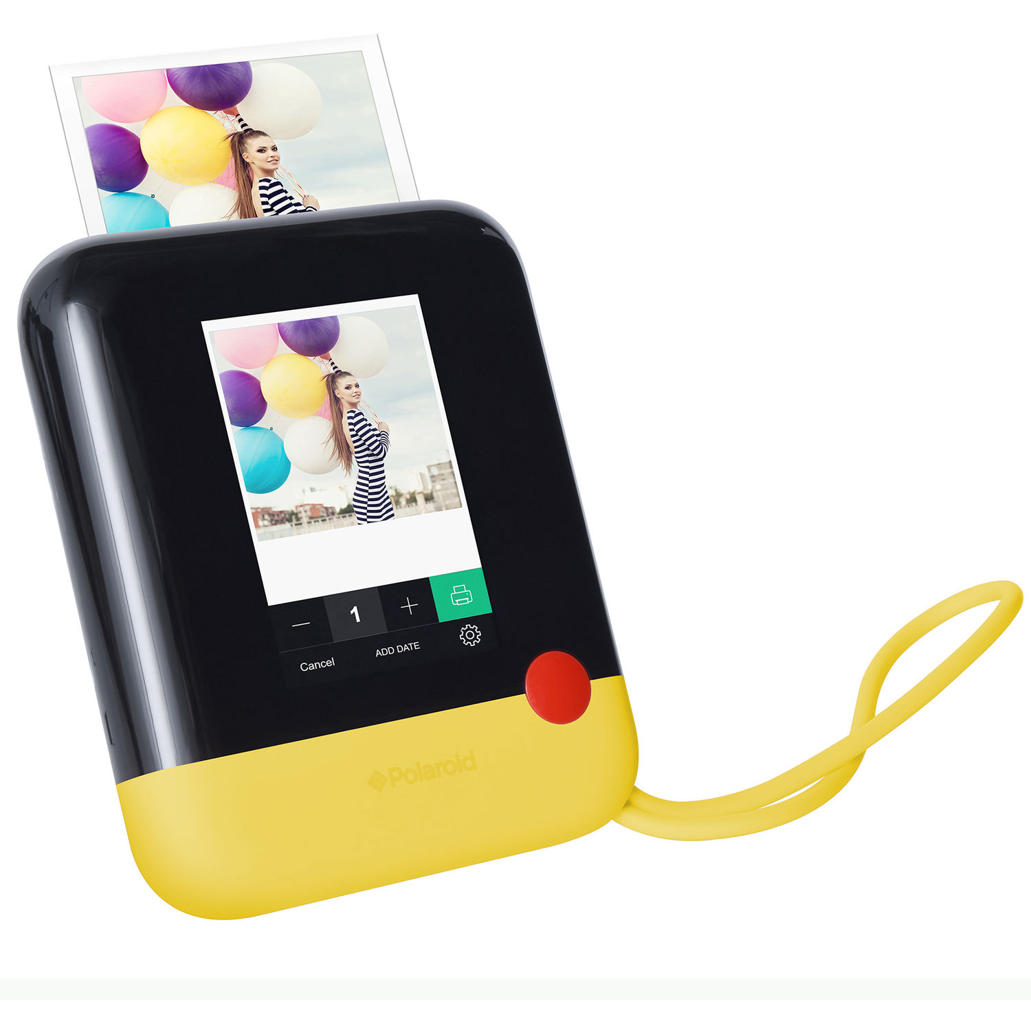 دوربین Pop Instant پولاروید  Polaroid Pop Instant Print Digital Camera