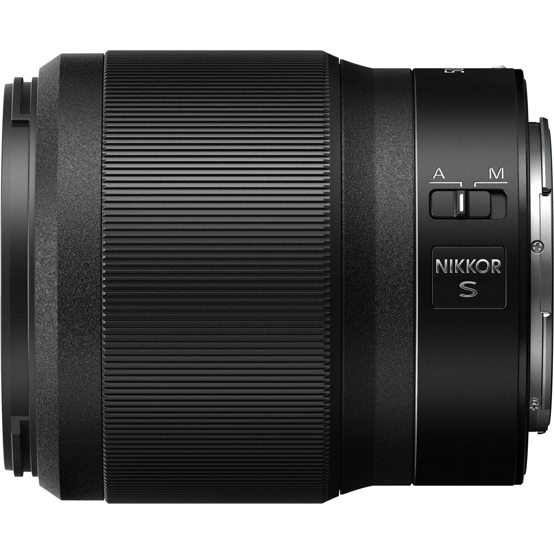 لنز نیکون NIKKOR Z 50mm f/1.8 S
