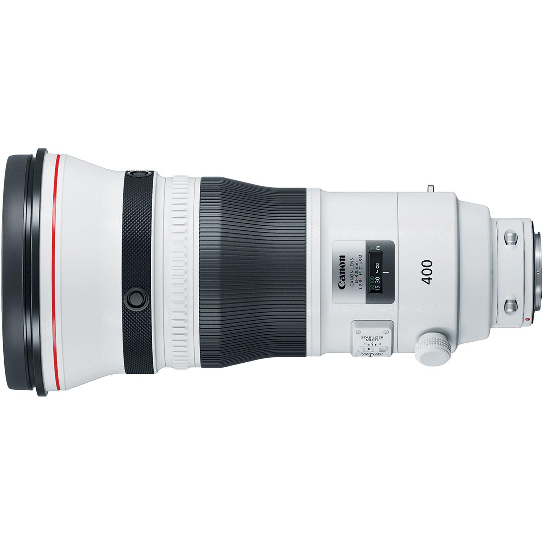 لنز کانن EF 400mm f/2.8L IS III USM