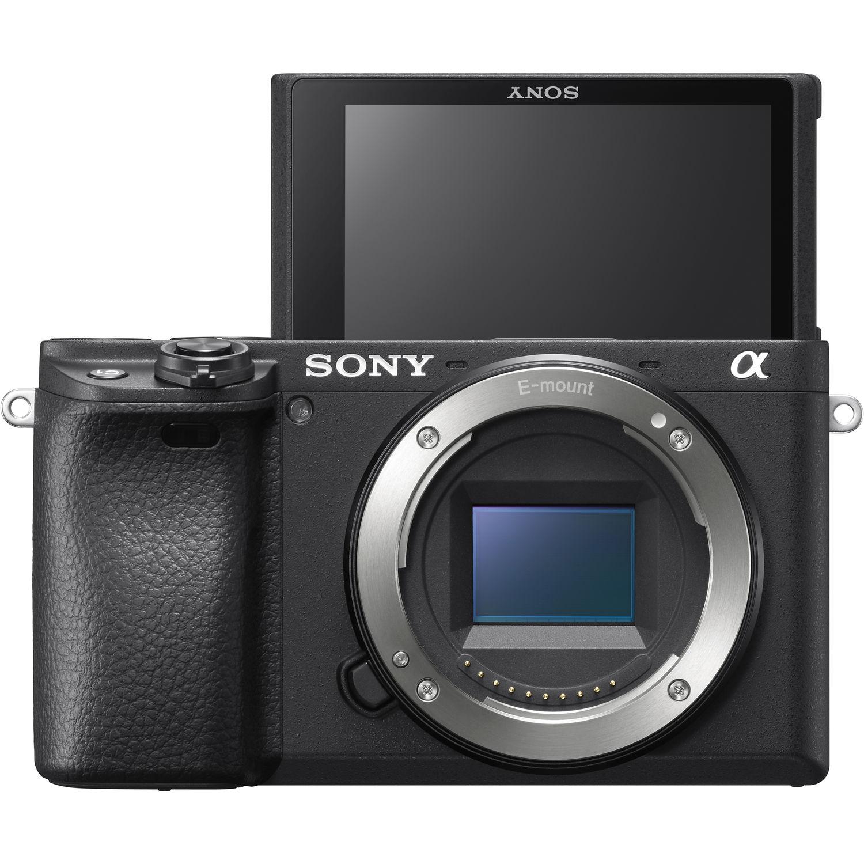 دوربین عکاسی a6400 سونی
