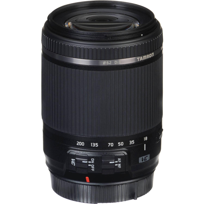 لنز تامرون Tamron 18-200mm f/3.5-6.3 Di II VC