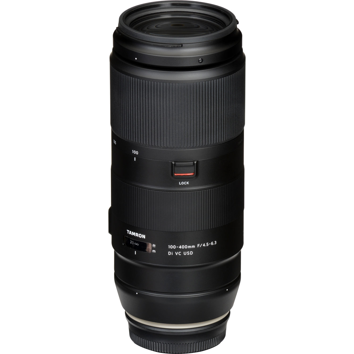 لنز تامرون Tamron 100-400mm f/4.5-6.3 Di VC USD for Canon EF