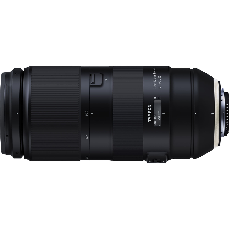 لنز تامرون Tamron 100-400mm f/4.5-6.3 Di VC USD for Nikon F