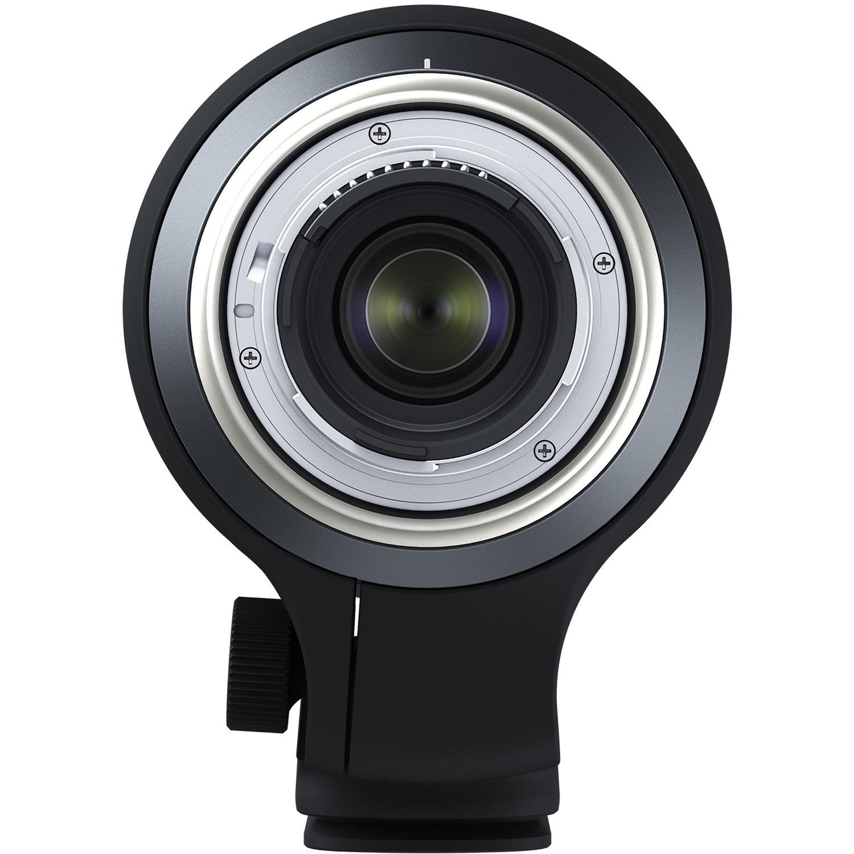 لنز تامرون Tamron SP 150-600mm f/5-6.3 Di VC USD G2 for Canon EF