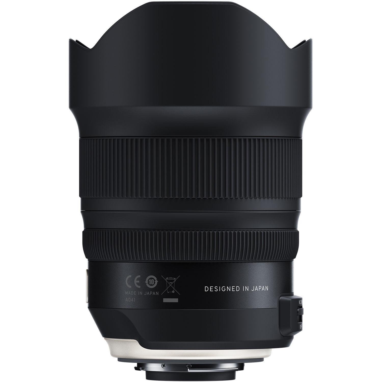 لنز تامرون SP 15-30mm f/2.8 Di VC USD G2 for Nikon F