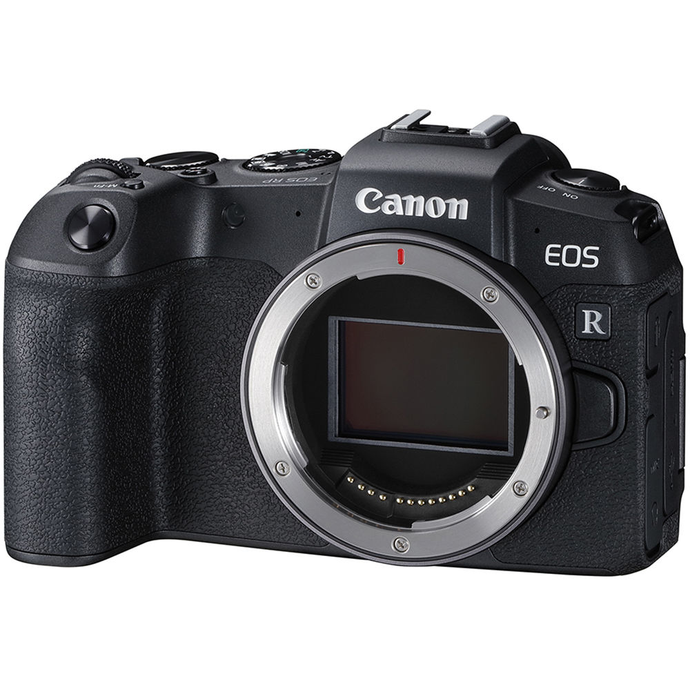 دوربین کانن Canon EOS RP Mirrorless Digital Camera (Body Only)