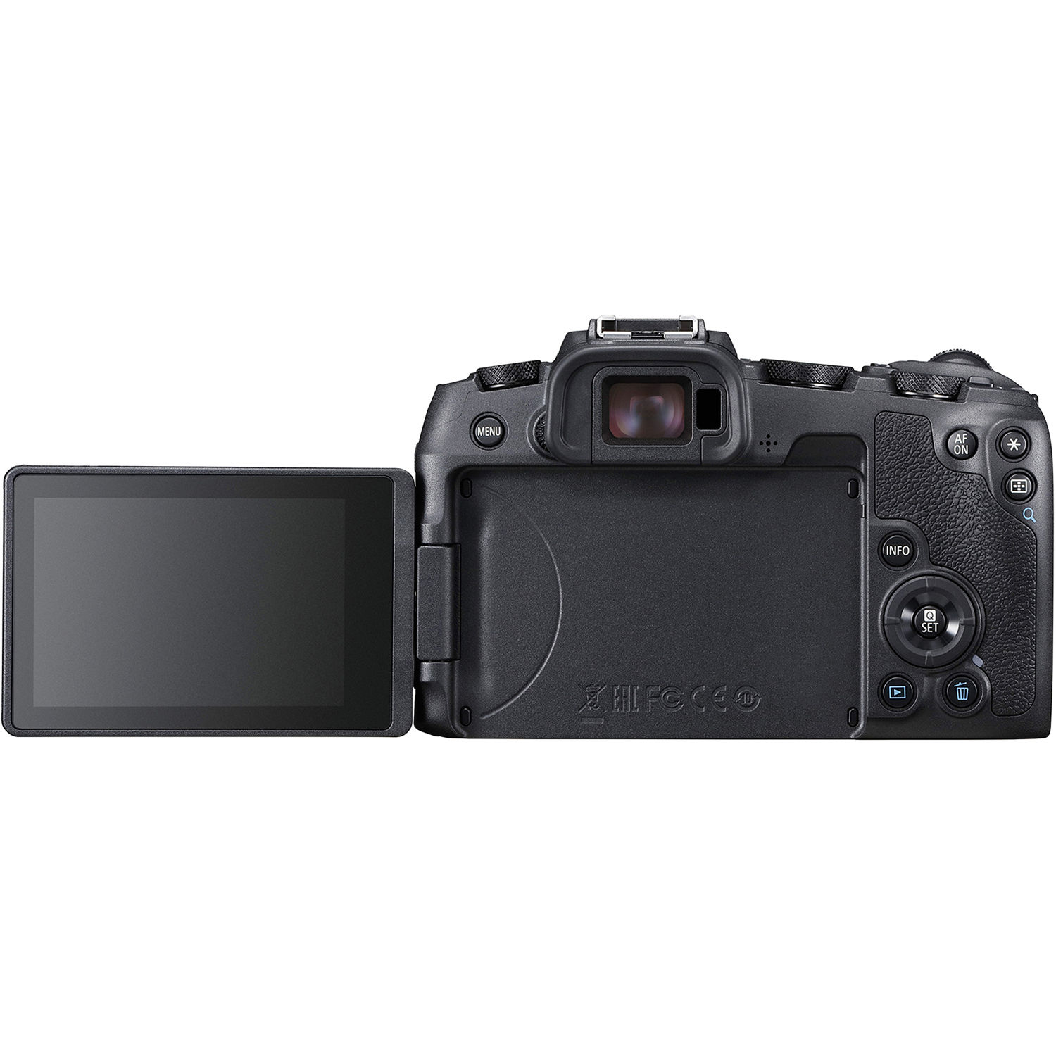 دوربین کانن Canon EOS RP Mirrorless Digital Camera with 24-105mm Lens