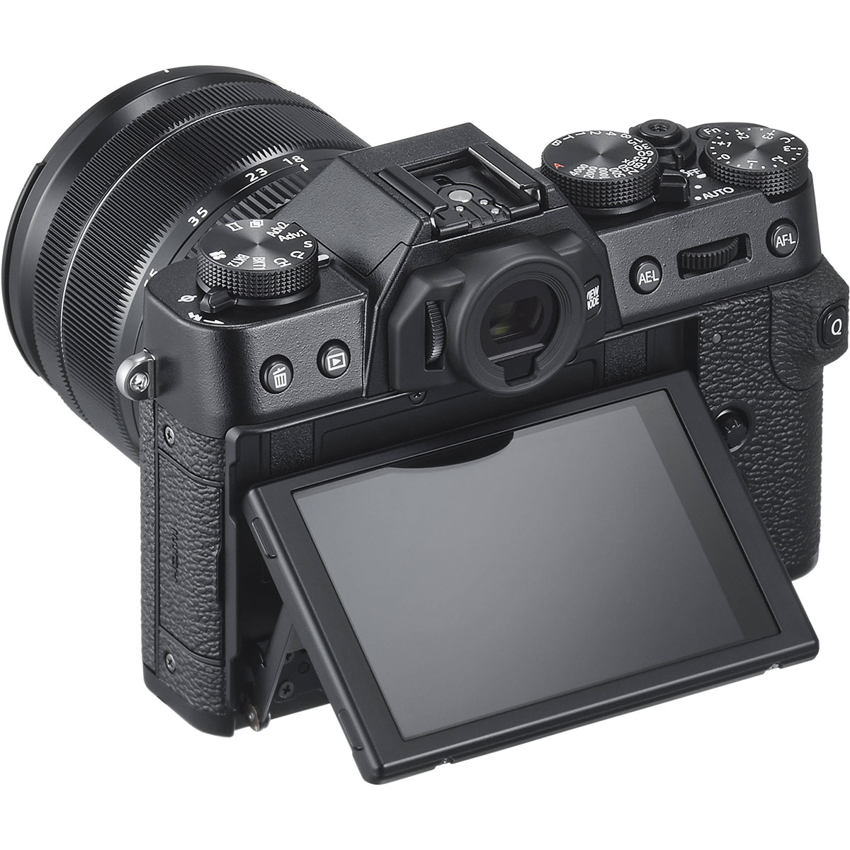 دوربین فوجی FUJIFILM X-T30 Mirrorless Digital