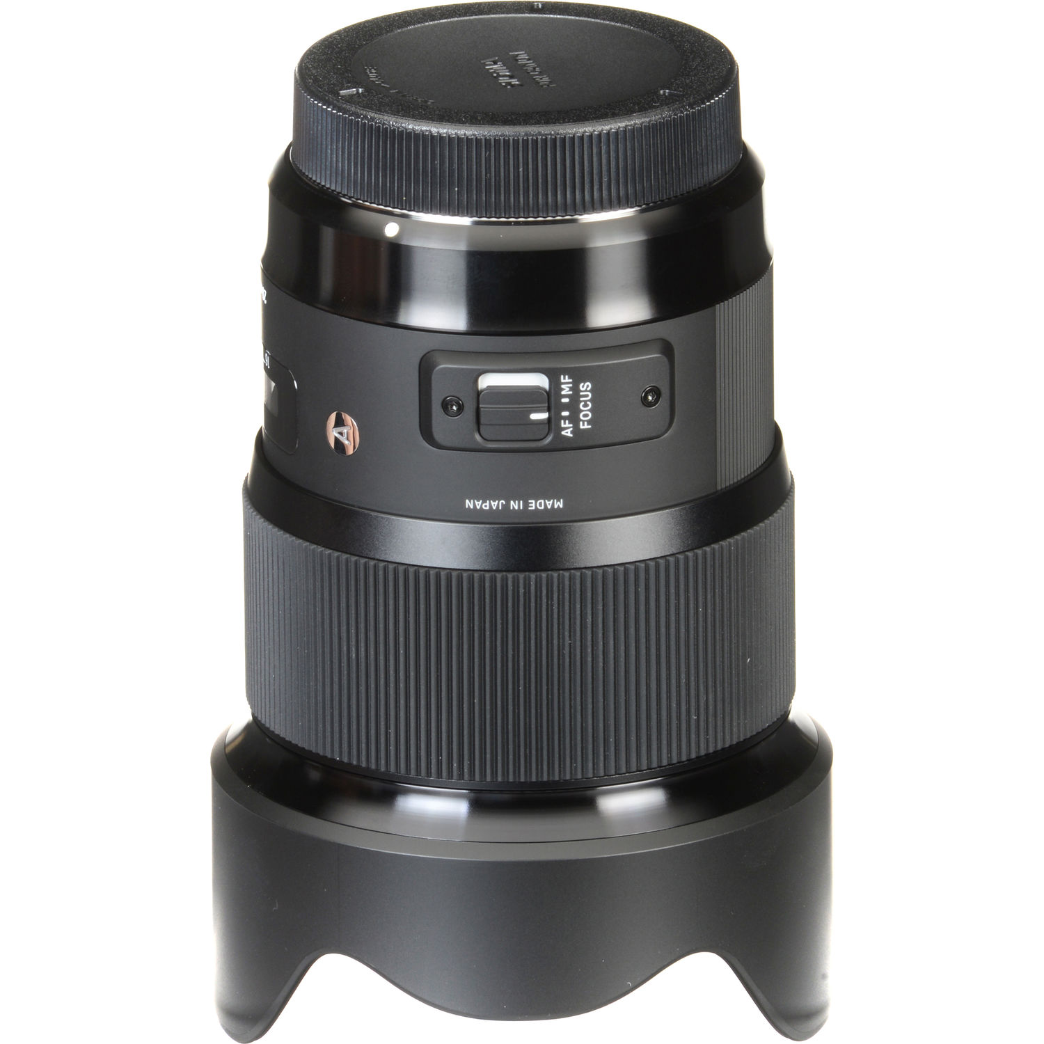 لنز سیگما 20mm f/1.4 DG HSM Art Lens for Nikon F