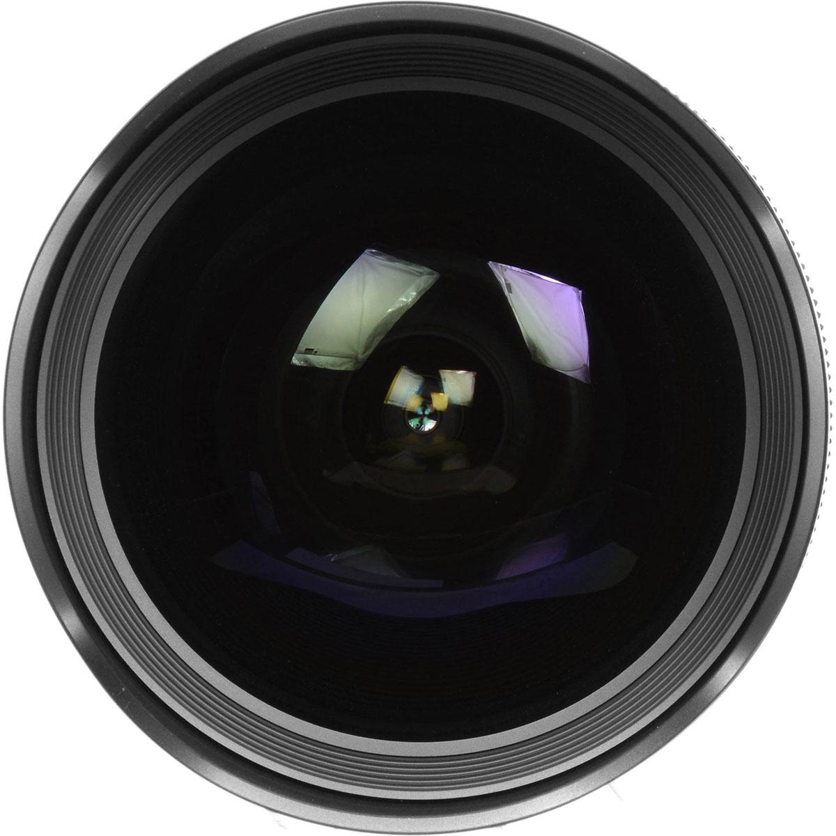 لنز سیگما 24-12 میلیمتر مدل f/4 DG مناسب برای دوربین نیکون