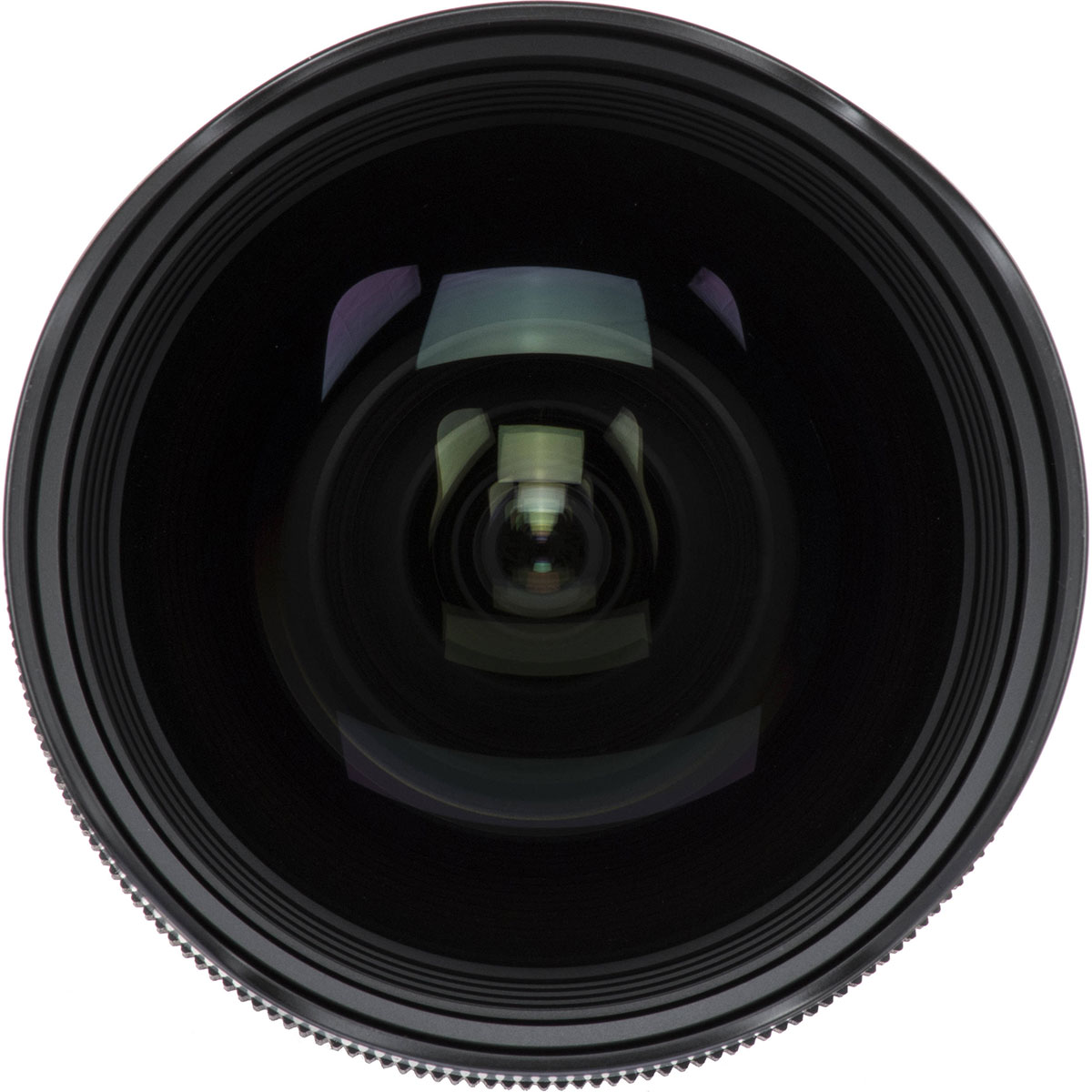 لنز سیگما 24-14 میلیمتر مدل f/2.8 مناسب برای دوربین کانن