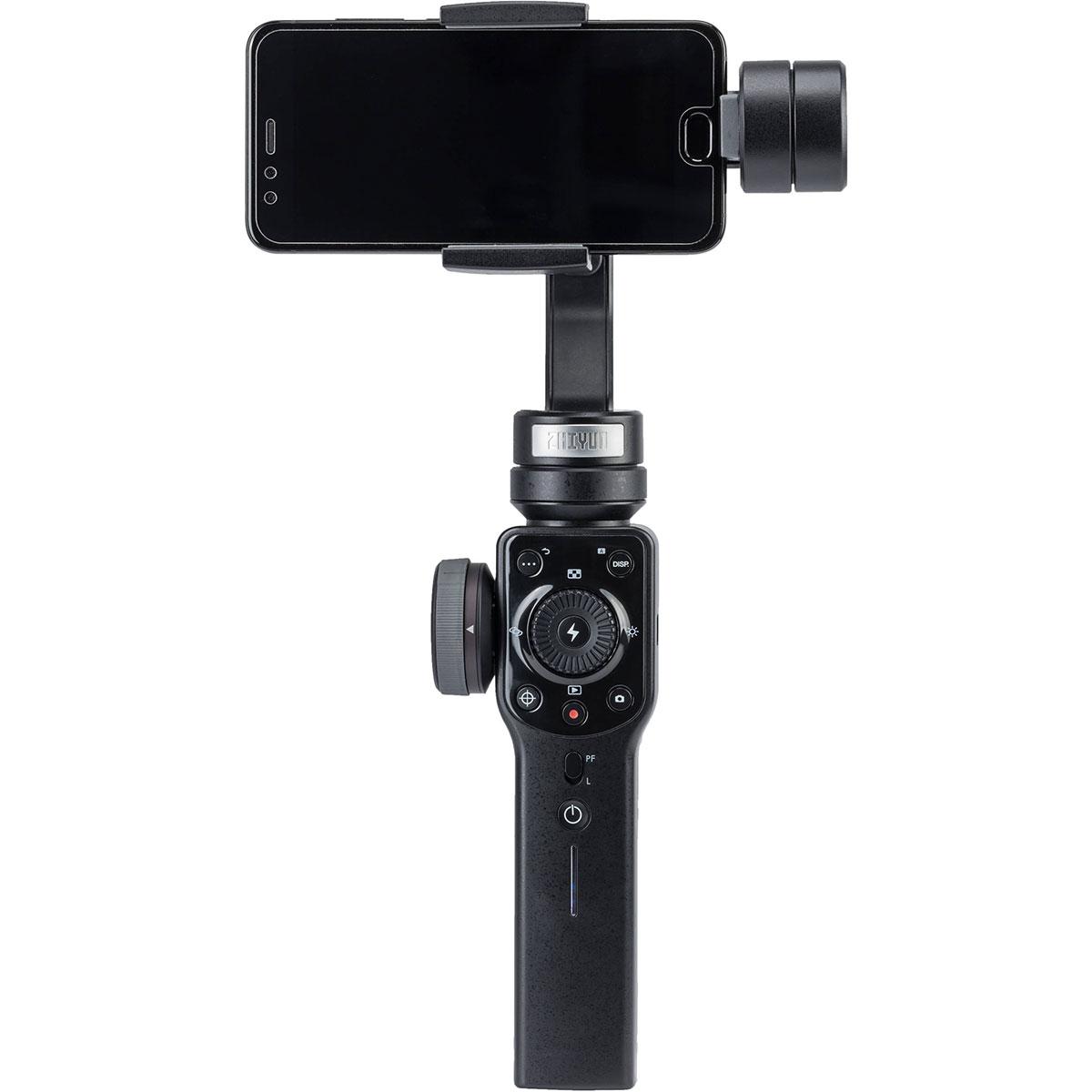 لرزشگیر موبایل ژیون-تک مدل Smooth-4