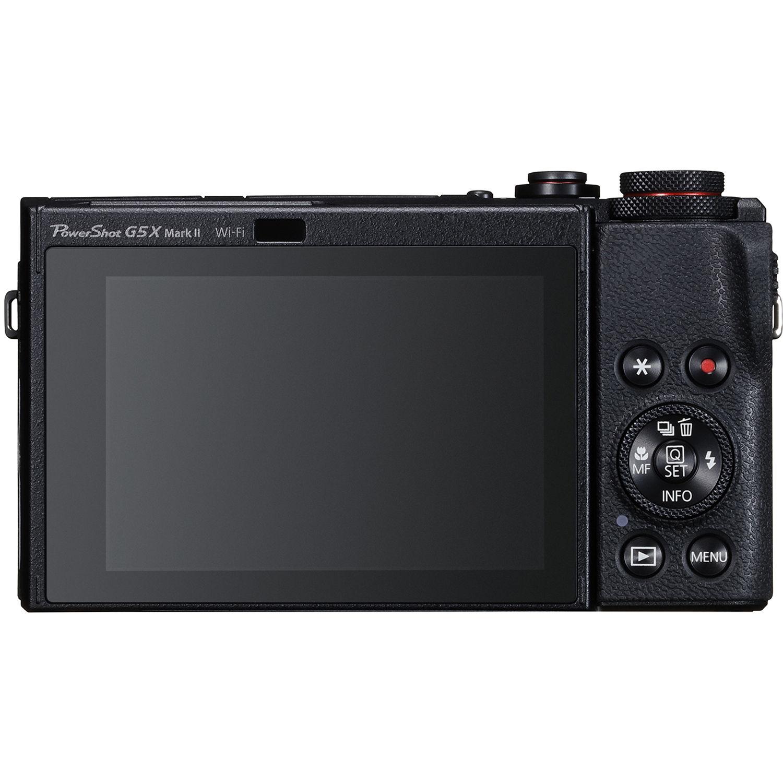 دوربین کانن پاورشات مدل G5 X Mark II