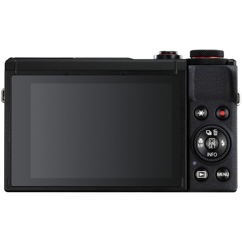 دوربین کانن پاورشات مدل G7 X Mark III
