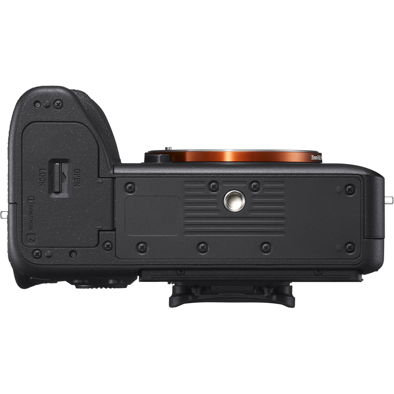 دوربین سونی مدل a7R IV (بادی)