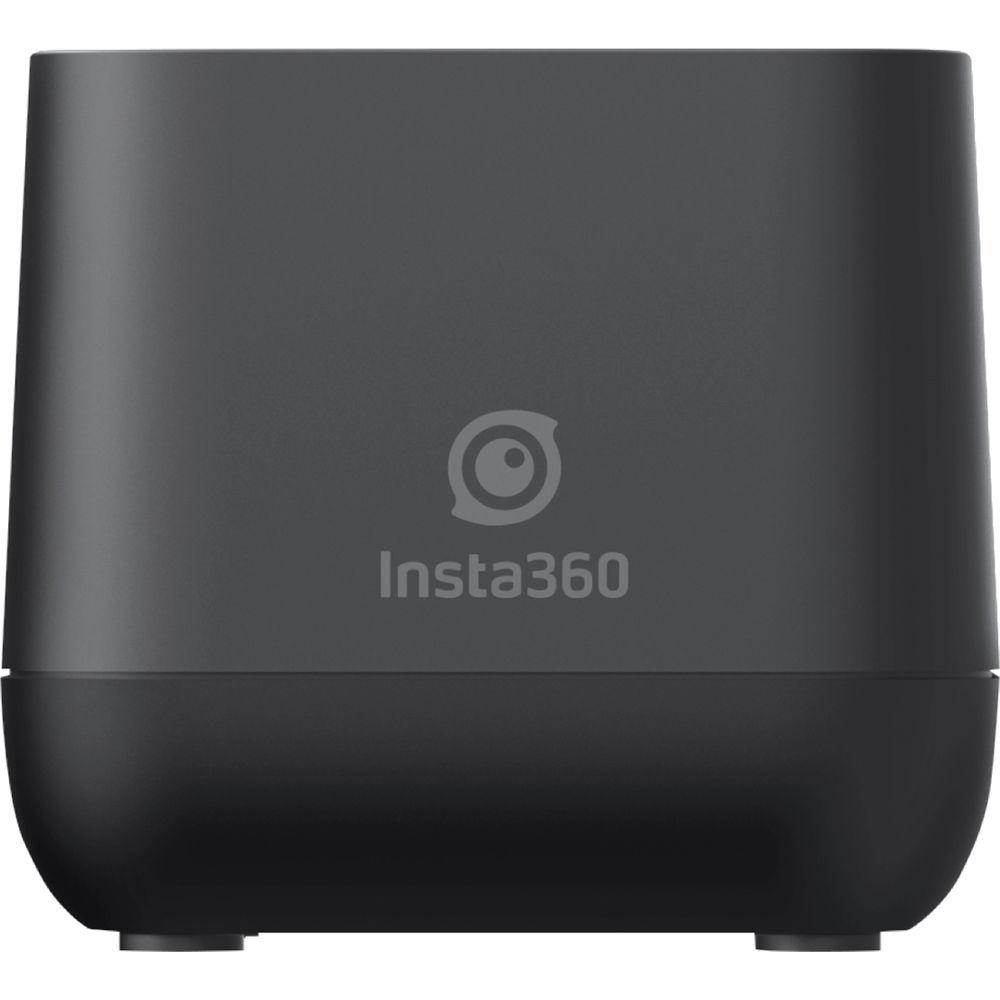 شارژر اینستا 360 مناسب برای باطری دوربین وان ایکس