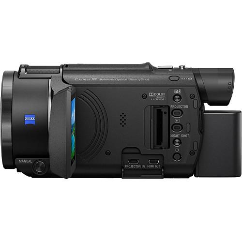 دوربین فیلمبرداری سونی مدل FDR-AXP55