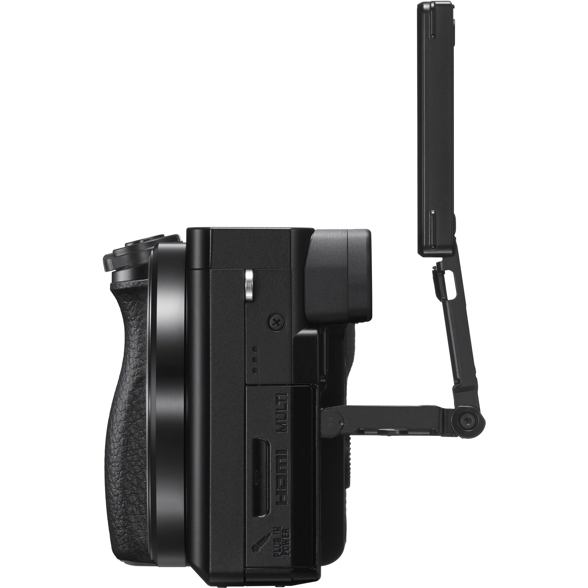 دوربین سونی مدل Alpha a6100 (بادی)