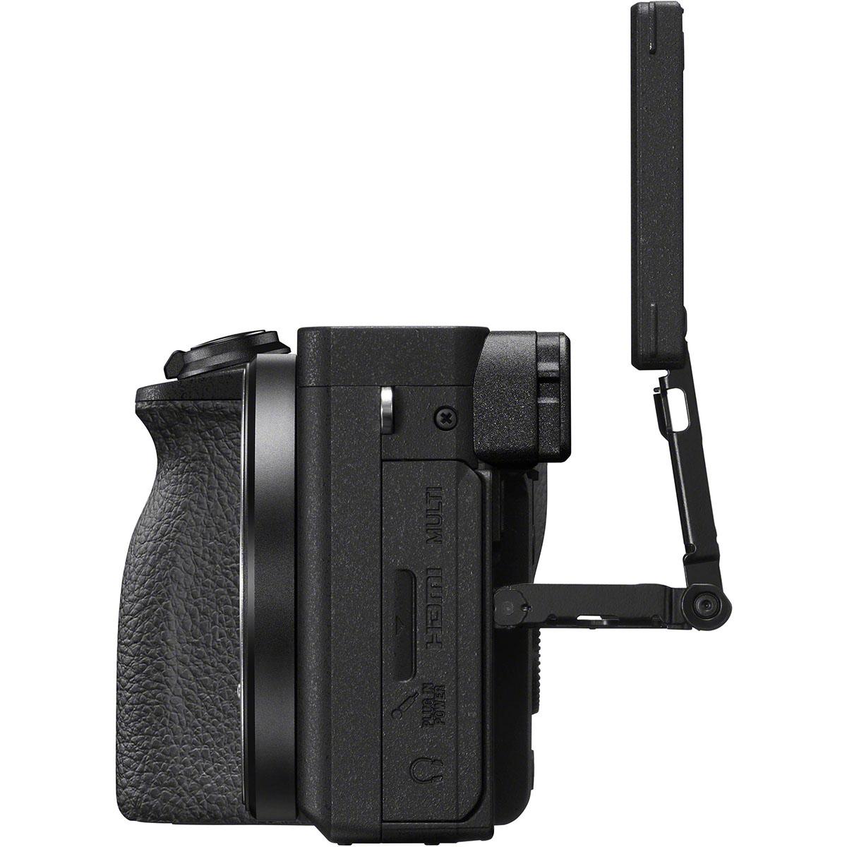 دوربین سونی مدل Alpha a6600 (بادی)