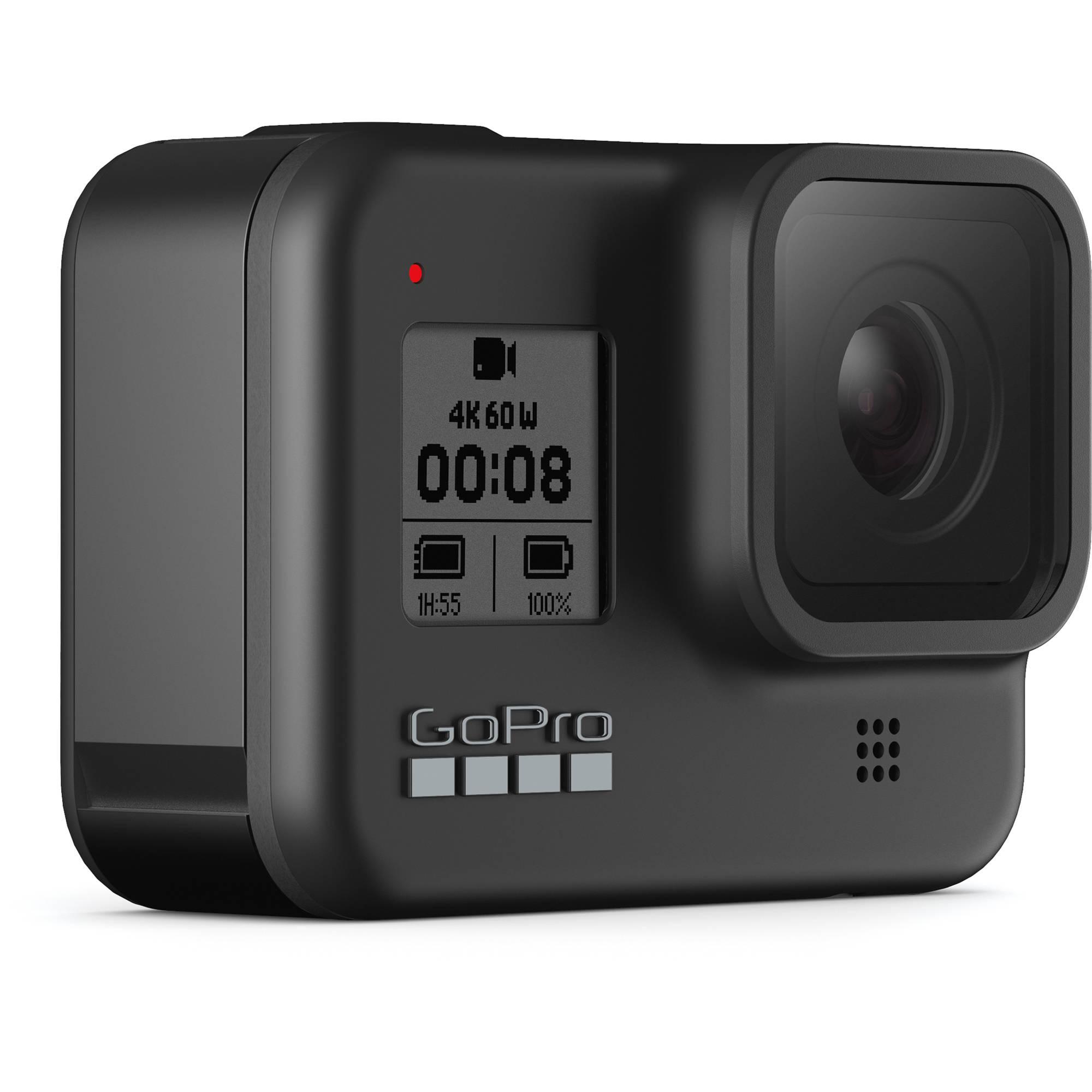 دوربین فیلمبرداری ورزشی گوپرو مدل Hero 8