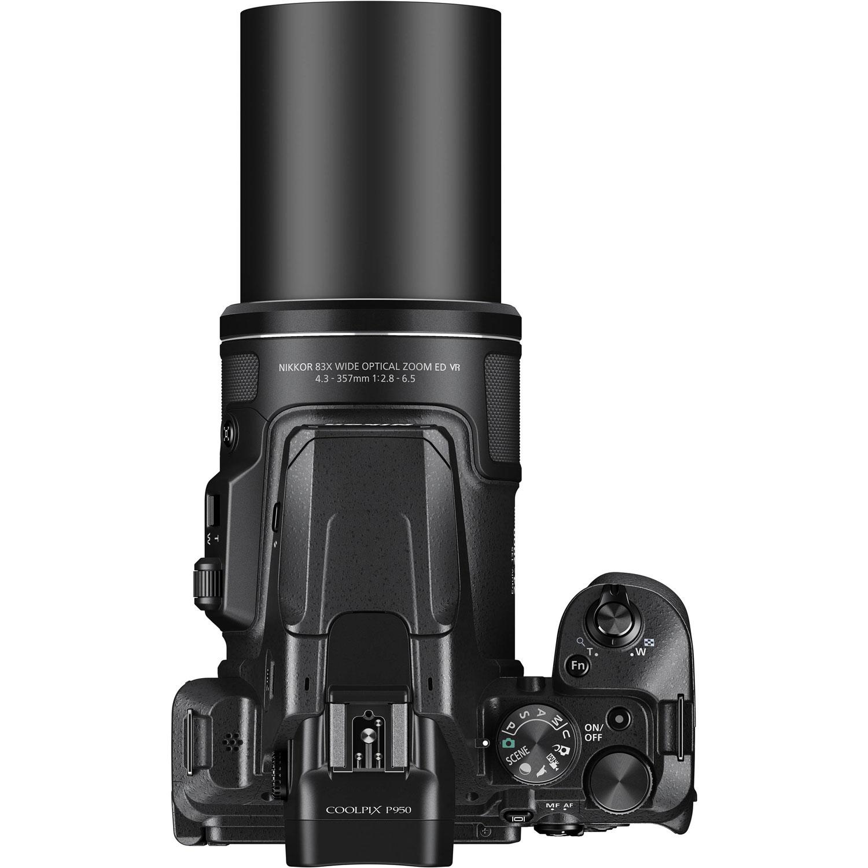 دوربین نیکون کولپیکس مدل P950