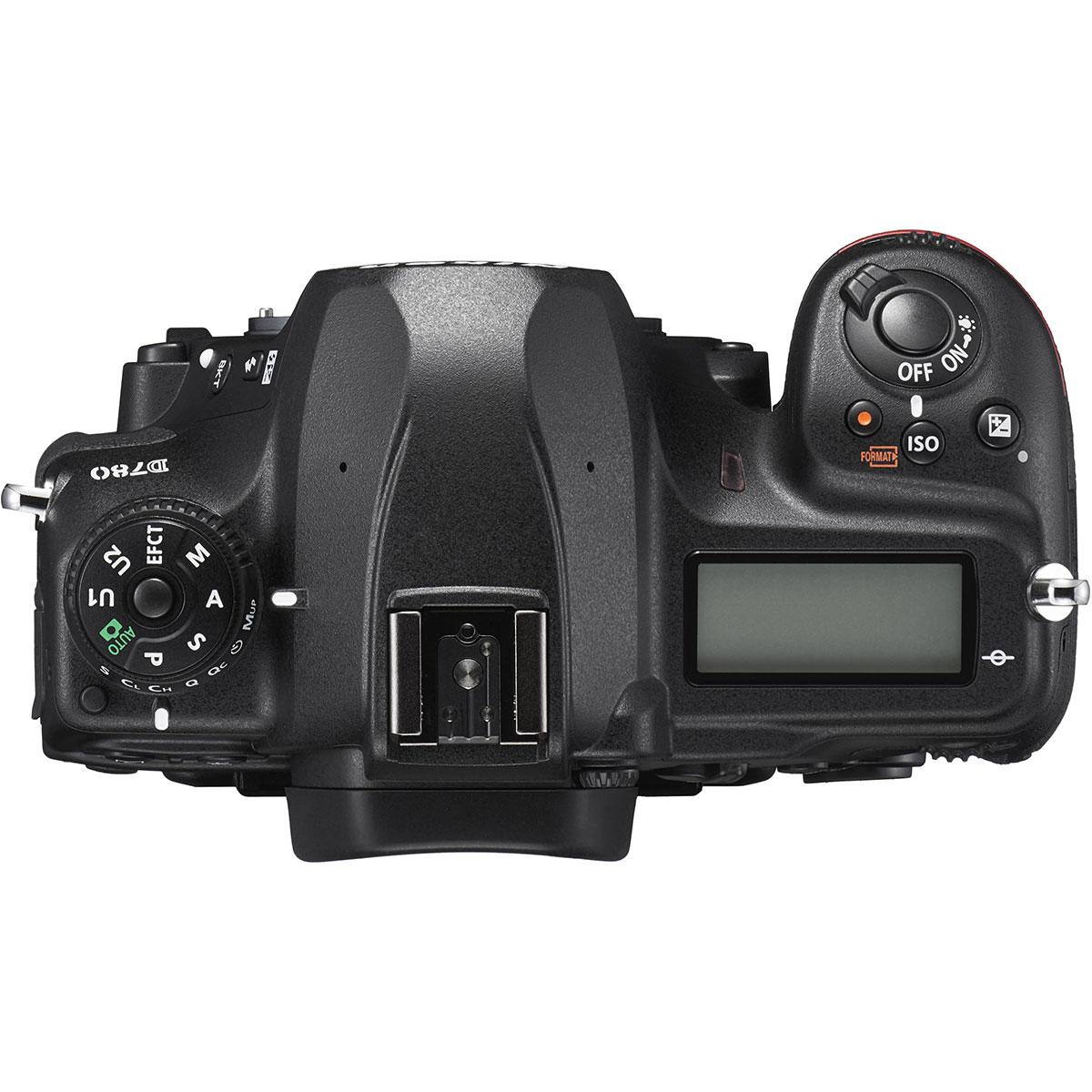 دوربین نیکون مدل D780