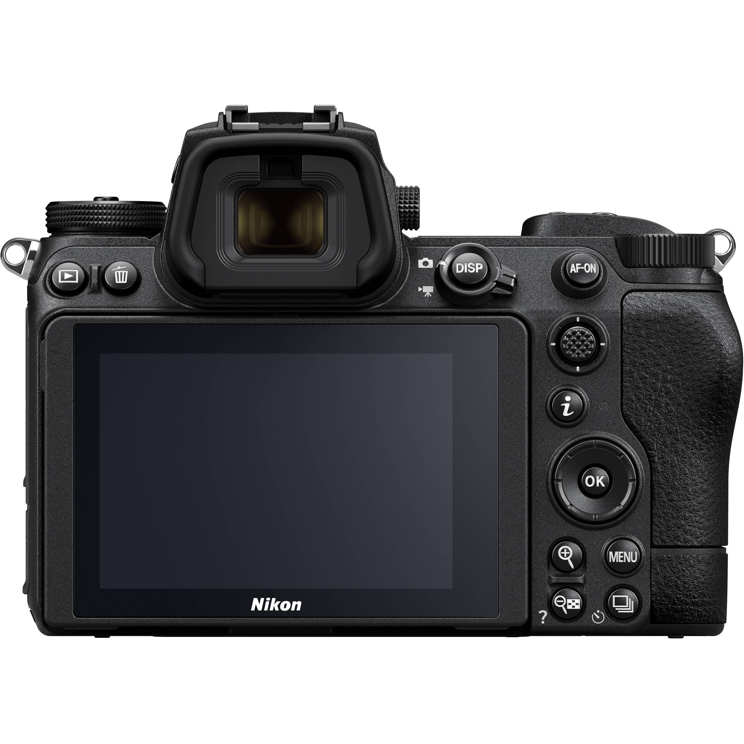 دوربین نیکون مدل Z 7II