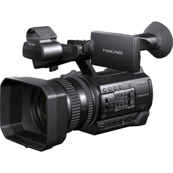 دوربین فیلمبرداری حرفه ای sony nx 100