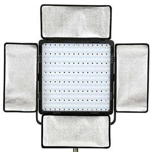 نور متل LED 8196