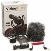 ویدئو میکروفن(مشابه اصلی) Video Micro RODE
