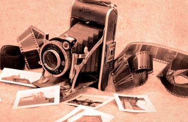 تاریخچه ی عکاسی
