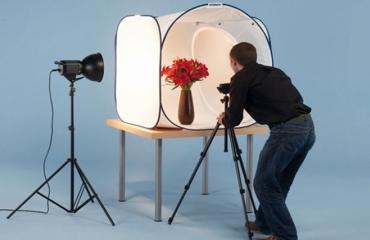 آشنایی با تکنیک و تجهیزات عکاسی تبلیغاتی