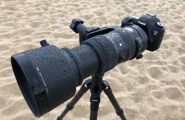 سیگما لنز زوم 60-600mm خود را رونمایی کرد