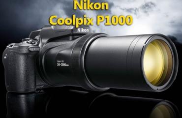 coolpix p1000 تله فوتوی جدید نیکون