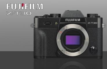 FUJIFILM X-T30 رونمایی شد