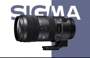 معرفی لنز SIGMA 70-200mm f/2.8 DG OS HSM Sports