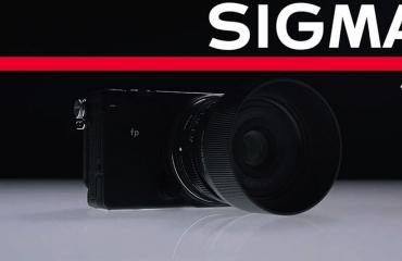 دوربین جدید سیگما با نام fp Mirrorless  معرفی شد