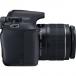 Canon 1300D-18-55mm IS II
