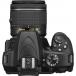 Nikon DSLR D3400 18-55mm VR - AFP