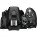 Nikon DSLR D5300 15-55mm VR