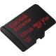 کارت حافظه microSDXC سن ديسک مدل Extreme V30 کلاس 10 استاندارد UHS-I U3 سرعت 600X 90MBps همراه با آداپتور SD ظرفيت 128 گيگابايت