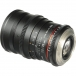 لنز سامیانگ  Samyang 35mm T1.5 Cine Lens for Canon EF