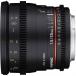 لنز سامیانگ    Samyang 50mm T1.5 VDSLR AS UMC Lens for Canon EF Mount