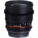 لنز سامیانگ     Samyang 85mm T1.5 CIN Lens for canon EF