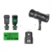 فلاش پرتابل متل TTL-400 برای دوربین های نیکونMettle Portable Flash TTL-400 For Nikon