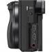 دوربین سونی Sony Alpha a6300 Mirrorless+16-50mm Lens