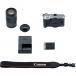 دوربین عکاسی کانن Canon EOS M6+18-150mm Lens