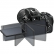 دوربین نیکون    Nikon D5600 DSLR Camera WITH 18-55mm Lens