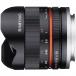 لنز سامیانگ 8mm f/2.8 Fisheye II for Canon EF-M